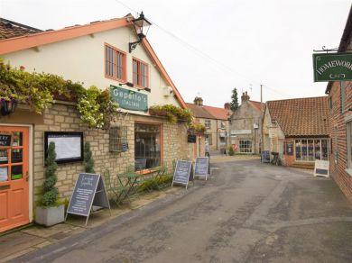 Ferne Cottage - Helmsley (81052)