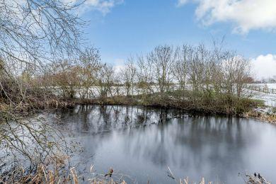 Hill Farm Barn - Little Gransden (81056)