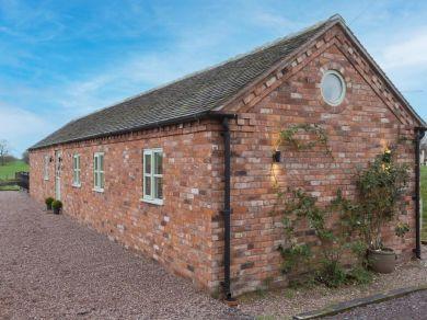 Bank House Barn (81106)