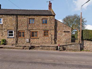 Cross Cottage (81116)