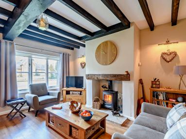 1 Ivy Cottages - Newby Wiske (81223)