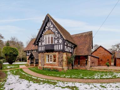 Iscoyd  Park Cottage (81234)