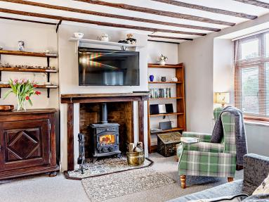 Rose Cottage - Abbey Road (81240)