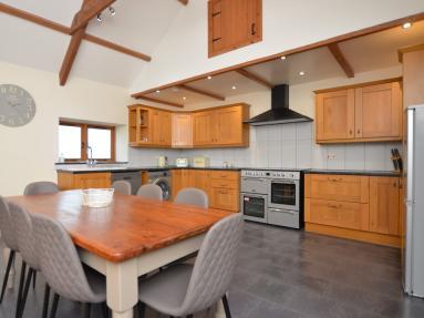 Lavender Cottage - Higher Worthyvale Farm (81247)