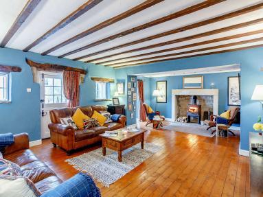 Penny Pot Cottage At Revell Grange (81249)
