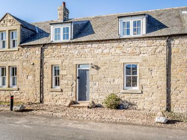 Castle Barns Cottage (81273)
