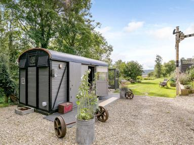 The Goods Wagon (81300)