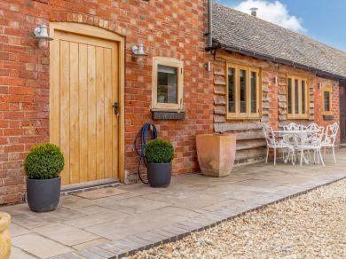 Thorndon Barn Annex (81334)