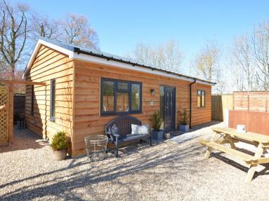 Henmore Lodge (81345)