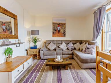 Slipway Cottage - Neyland (81350)