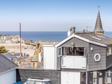 Anchor Loft - St Ives (81359)