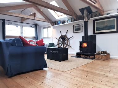 Anchor Loft - St Ives (81359)