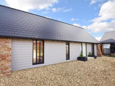 Dairy Cottages - Ploughman