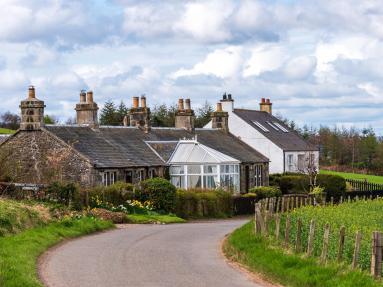 Balhelvie Cottage (81388)
