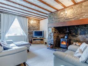 Westdown Cottage (81399)
