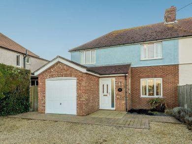 Samphire House - Thornham (81413)