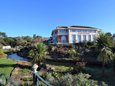 Belvedere House - Bournemouth (81418)