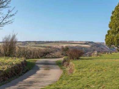 Exmoor Hideaway (81477)