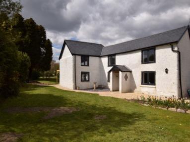 Baytree Cottage (81485)