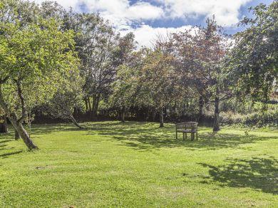 Linhay Barn At The Pines (81508)