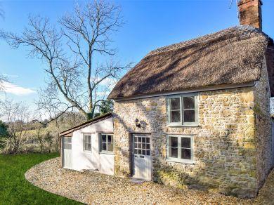 Westwood Cottage - Higher Langham (81536)