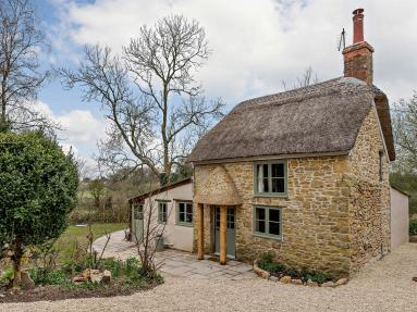 Westwood Cottage – Quarr (81536)