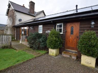 Dolley Farm Cottage (81548)