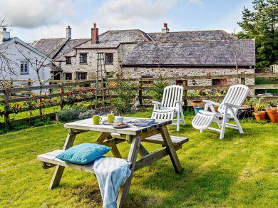 Milkmaids Cottage (81824)