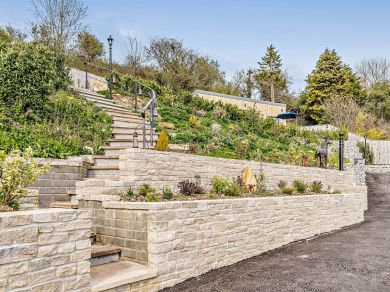 Lynwood Lodge - The Garden Room (82099)
