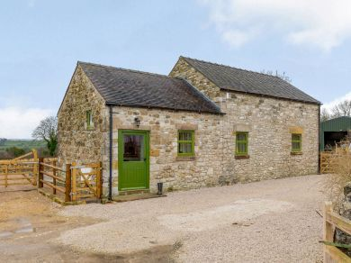 The Old Barn At Carsington (82144)