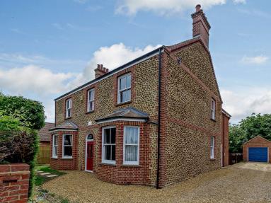 Belmont House - Heacham (82145)