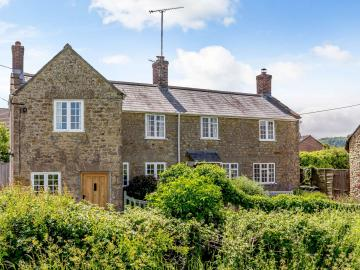 Clare Cottage - Beaminster (82253)