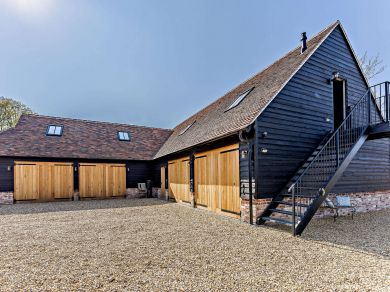 Worth Oast Apartment (82279)