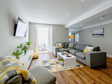 Regent Apartment (82300)