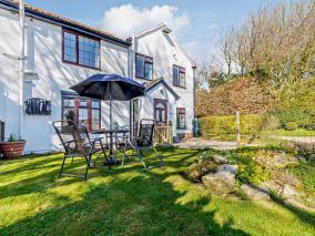 Rockery Cottage - Langtoft (82339)