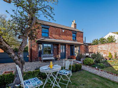 Apple Tree Cottage - Tealby (82346)