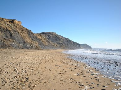 Hill Cottage - Charmouth (82354)
