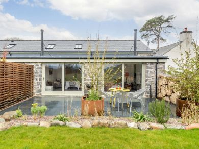 The Byre - Conwy Valley (82360)