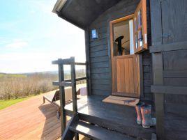 The Pleasant Pheasant On Exmoor