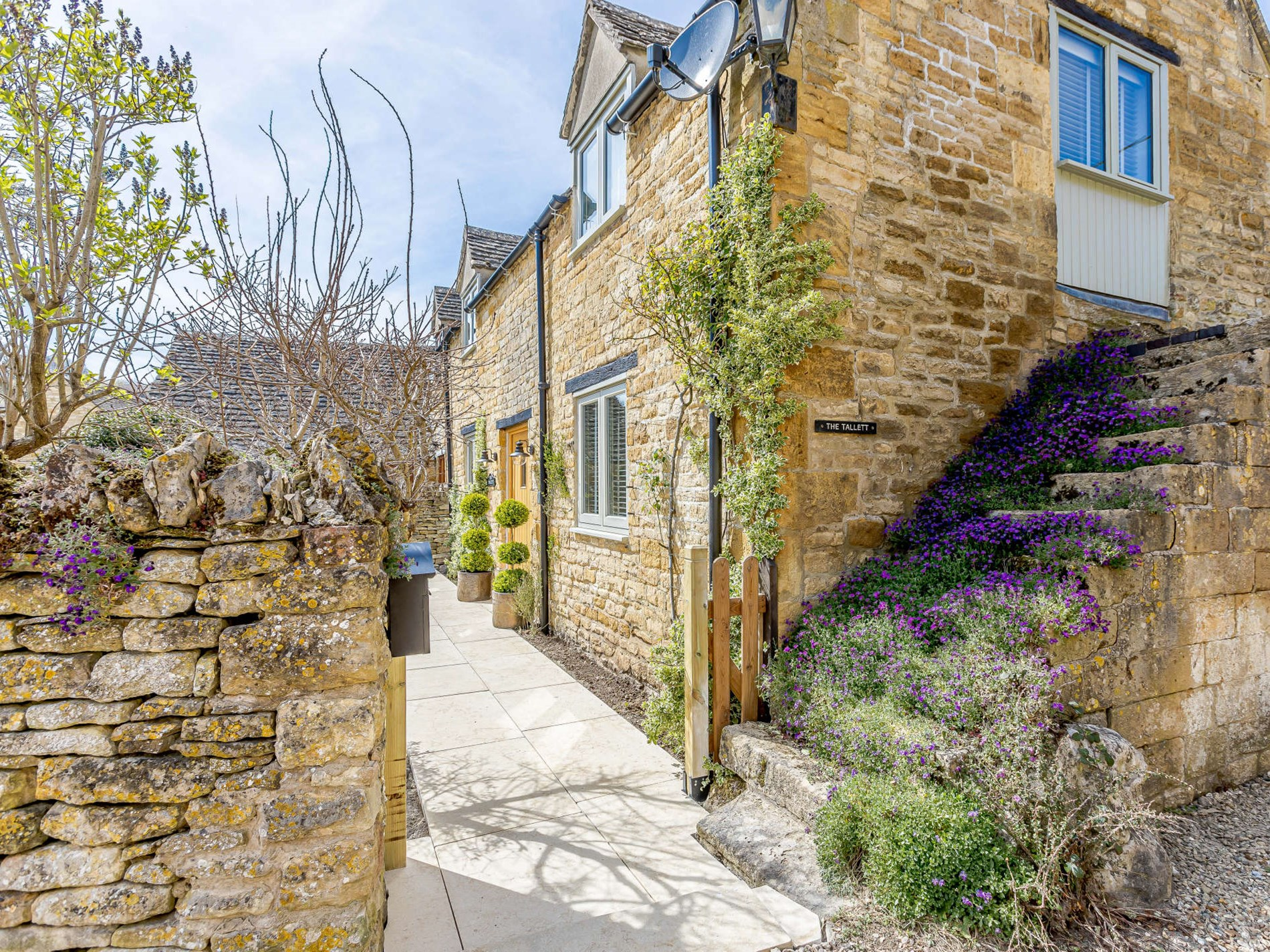 Feriencottage in Stow-on-the-Wold