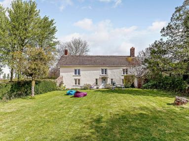 Lower Cannington Cottage (82433)
