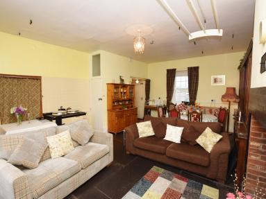 Harebeck Cottage (82452)