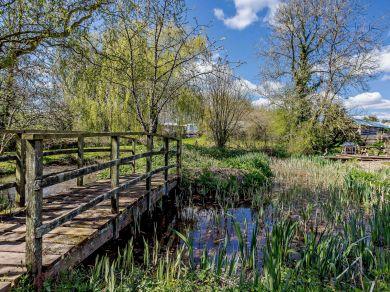 Garden View Cottage At Brooklands Farm (82467)