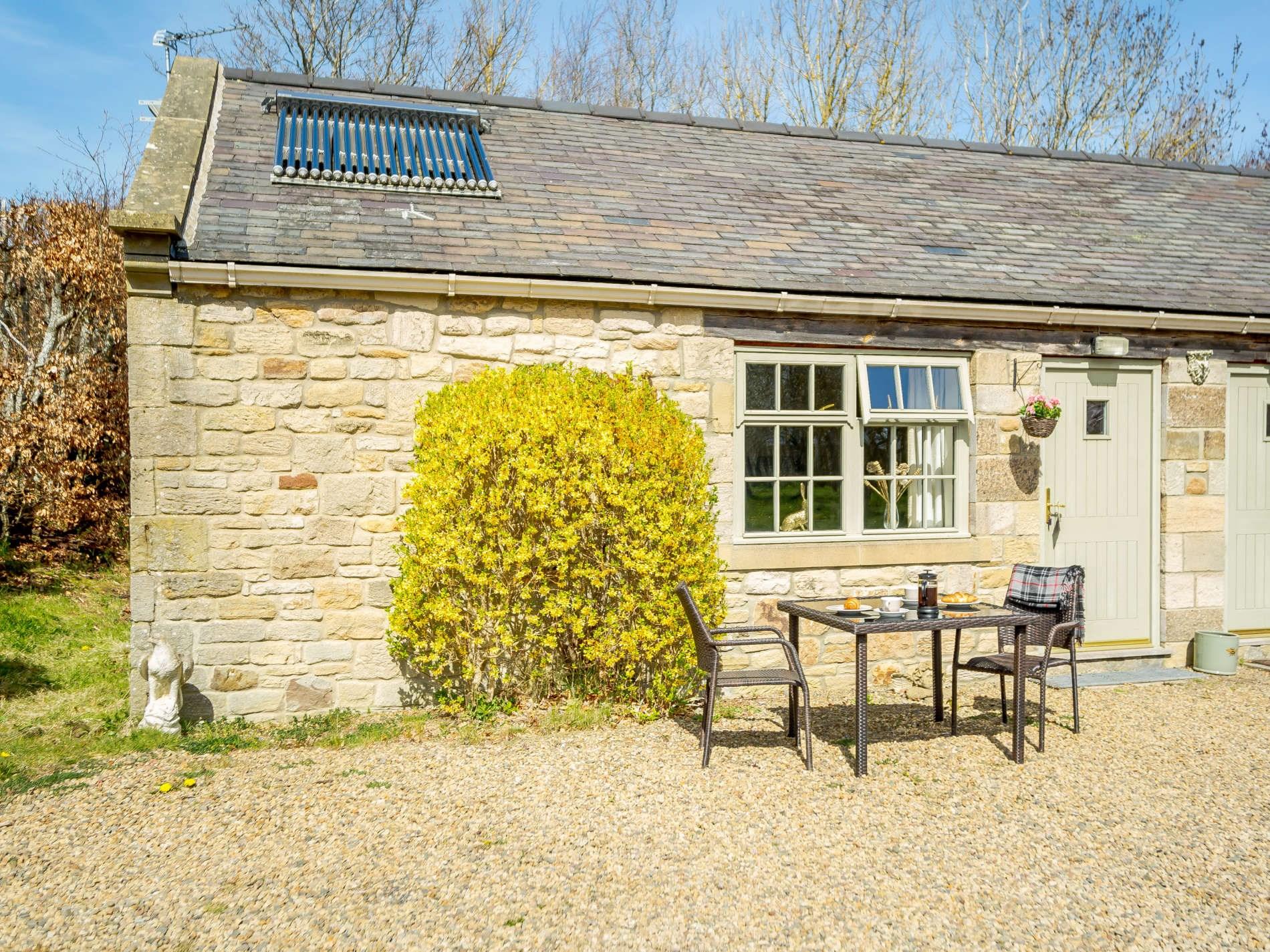 1 Bedroom Cottage in Hexham, Northumbria