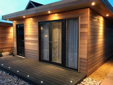 Yew Tree Lodge - Bassenthwaite (82476)