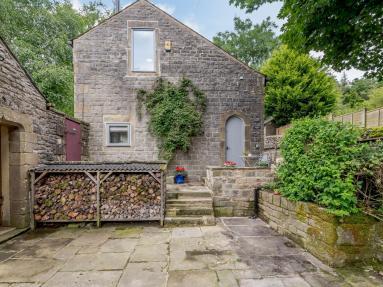 Knockstone Cottage (82508)