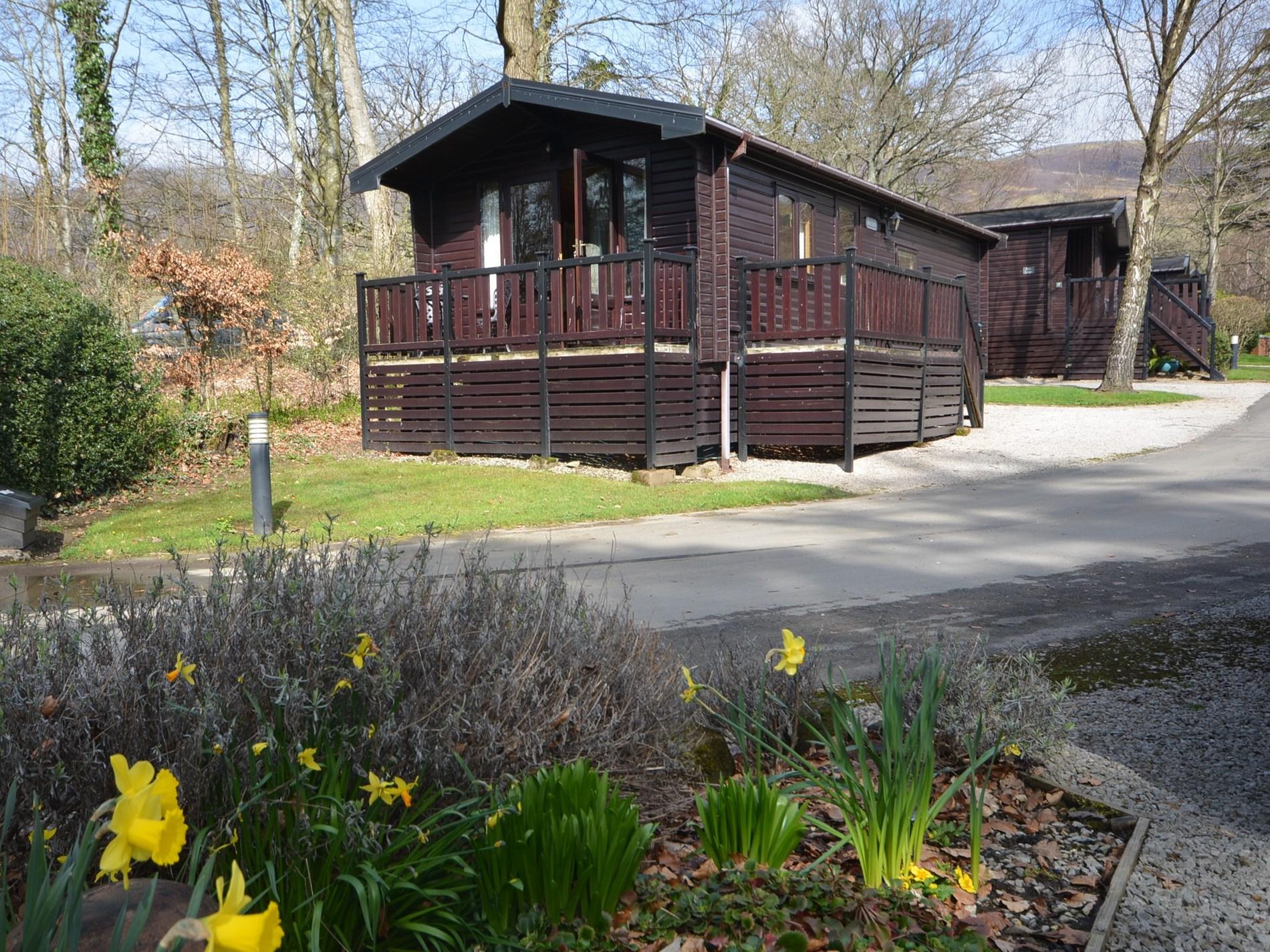 1 Bedroom Cottage in Keswick, Scottish Borders