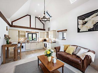 Little Worden Lodge (82570)