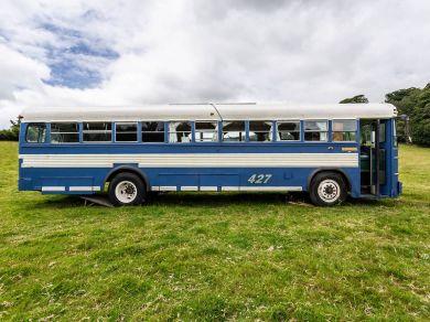 Bluebird Bus (82585)