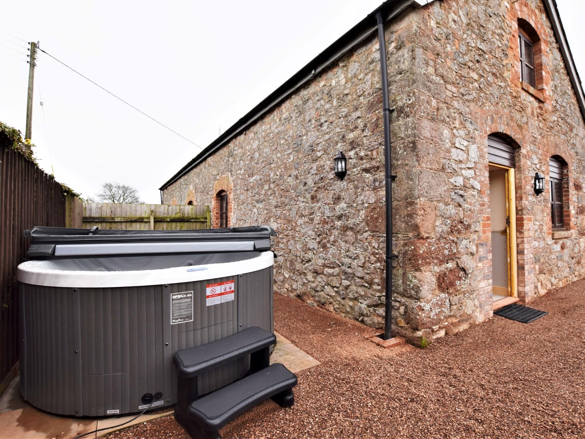 Ferienhaus in Exeter